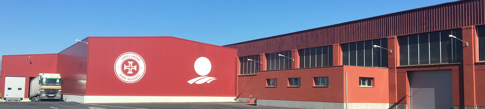 Tradecorp rozbudowuje swoją fabrykę w mieście Ávila